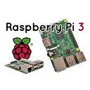 Raspberry Pi Raspberry PI3 B ELEMENT14パッケージ【RASPBERRYPI3MODELB】