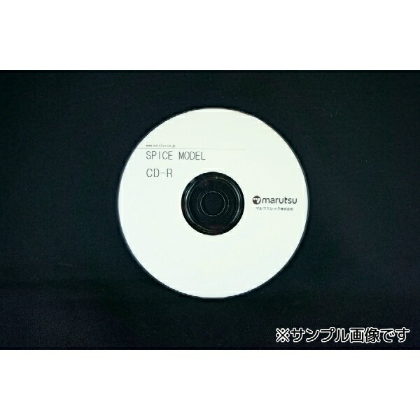 ビー・テクノロジー 【SPICEモデル】NITAI GPR Series[3elements TA=25C] 【GPR_SERIES_25C_CD】