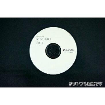ビー・テクノロジー 【SPICEモデル】Panasonic UP05C8G[PSpice 1.0] 【UP05C8G_CD】
