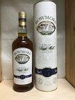 ボウモア 17年 旧ボトル 箱付 43度 750ml(シングル・モルト・スコッチ・ウィスキー)