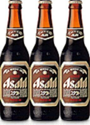 アサヒ スタウト 334ml瓶×30本