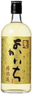 宝酒造よかいち 樽熟成麦焼酎 720ml