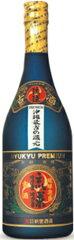 琉球泡盛 古酒琉球 プレミアム35度 720ml