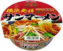 ニュータッチ 凄麺 横浜発祥 サンマーメン 93g