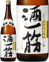 酒一筋 純米吟醸 金麗 1800ml