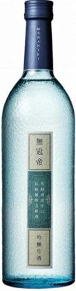 菊水 無冠帝 吟醸生酒 15度 720ml×6本