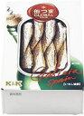 K&K国分 缶つまGLOBAL TOUR 小鰯のオリーブオイル漬け 85g