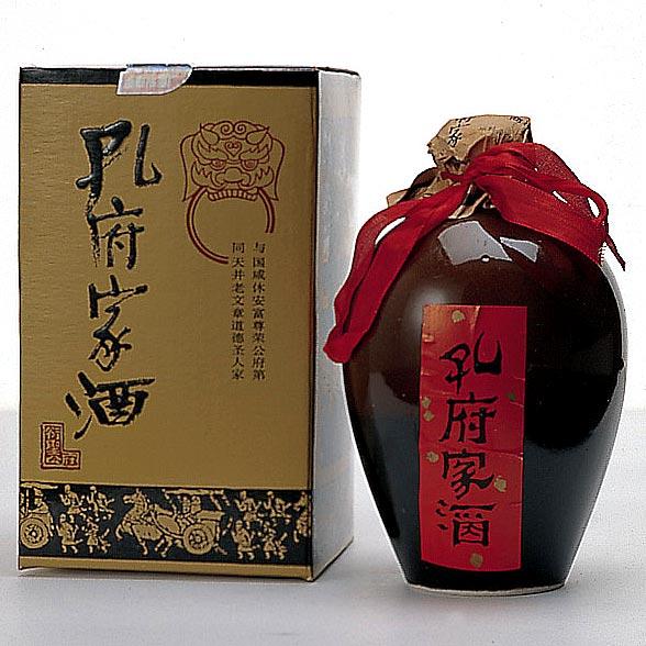 孔府家酒 [壺] 39度 500ml×12本