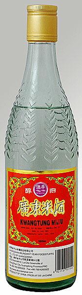 広東米酒(かんとんみーちゅう 廣東米酒 瓶) 29度 560ml×12本