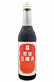 至宝三鞭酒 [瓶] 35度 500ml×12本