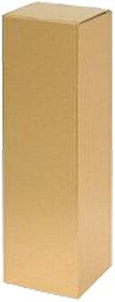 『ボックス』日本酒・焼酎 一升瓶(1800ml)箱(1本用) 包装込み ※箱色は変ることがあります
