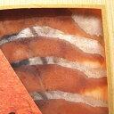 【簡単便利♪福井の伝統の味】お刺身用!鯖のへしこスライス【あす楽_関東】【楽ギフ】 3
