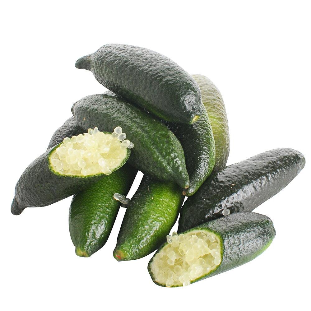 フルーツ・果物, その他 USA 40g Finger Limes, 40g