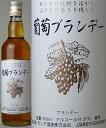 【お取り寄せ】モンデ酒造/葡萄ブランデー 550ml