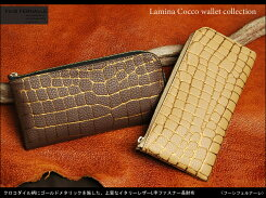 ������̵���ۡ�FU-SIFERNALLE/�ա����ե���ʡ����LaminaCoccowalletcollection�����?���������˥�����ɥ᥿��å���ܤ���������ʥ����꡼�쥶��L��ե����ʡ�Ĺ���ۡ�RCP��P16Sep15