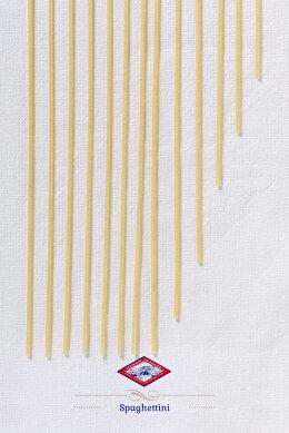 スパゲッティ1.8mmセタロSpaghetti1.6mmSetaro