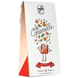 ラ・カラメッレ・セレネッラ(キャンディー)サバディSabadiLaCaramelleSerenella