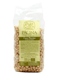 チェーチ(ひよこ豆)500gパーチナPacinaCeci