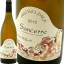 サンセール・ブラン・スケヴェルドラ [2013] セバスチャン・リフォーSebastien Riffault Sancerre Blanc S...