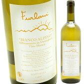 ビアンコ・アルピノ・ダミジャーナ [2012]フルラーニBianco Alpino Danigiana Furlani