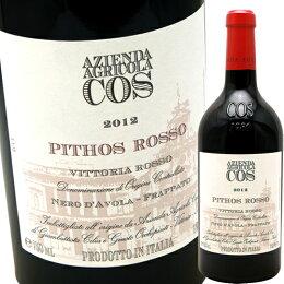 ピトス・ロッソ[2012]コスC.O.SPithosRosso