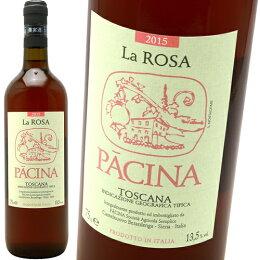 ラ・ローザ[2015]パーチナPacinaLaRosa