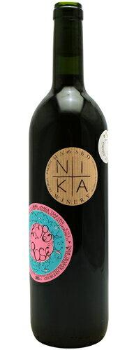 ニカ・ロゼ[2015]ニカNIKA-wineNikaRose