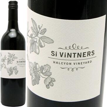 ハルシオン・カベルネ・ソーヴィニヨン[2012]スィHalcyon Cabernet Sauvignon Si ViNTNERS