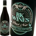 カーボニック・ピノ・ノワール [2018] BKワインズBK Wines Carbonic Pinot Noir