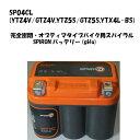 【送料無料】SP04CL(YTZ4V/GTZ4V,YTZ5S...