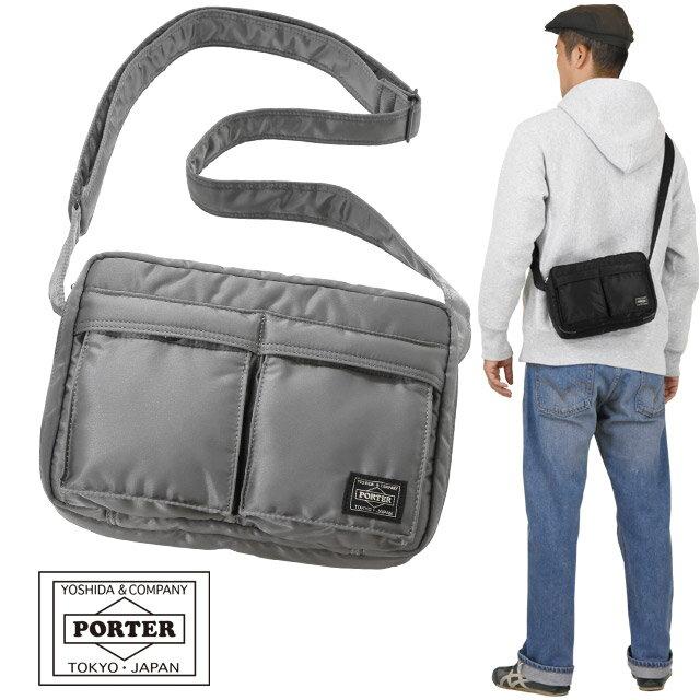 男女兼用バッグ, ショルダーバッグ・メッセンジャーバッグ  (S) PORTER TANKER 622-66963