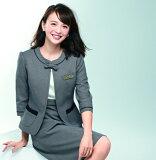 事務服86520アンジョア株式会社ジョアジャケット86520女性制服ユニフォームオフィスウェア