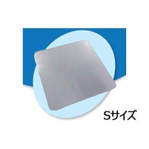 日晴金属 床のキズや凹み防止に 冷蔵庫キズ防止マットSサイズ 〜200Lクラス 5枚入り/箱 FC-KB-S