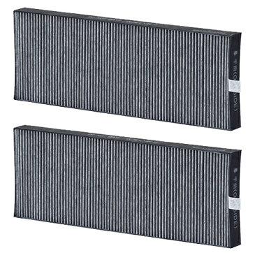 シャープ[SHARP] オプション・消耗品 【FZ-FX2SF】 加湿空気清浄機用集じん(HEPA)・脱臭一体型フィルター<2枚入> [新品]【RCP】