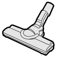 シャープ[SHARP]オプション・消耗品【2179350882】掃除機用吸込口[新品]【RCP】