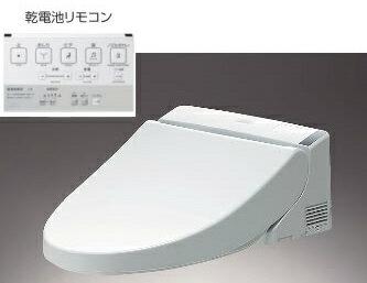 TOTO ウォシュレットPS 乾電池リモコン PS1An オート便器洗浄タイプ フラッシュバルブ式便器用【TCF5503AG】[新品]【RCP】:DOOON ショップ
