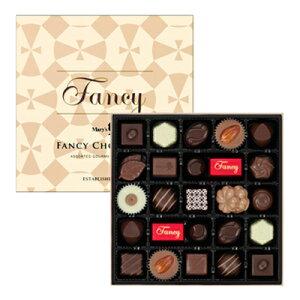 【メリーチョコレート】【メリーチョコレート】ファンシーチョコレート 25粒入り