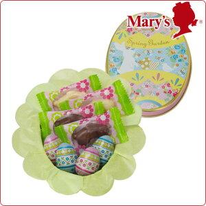 【イースター チョコレート プチギフト】スプリングガーデン 51g入【個包装 プレゼント イベ…