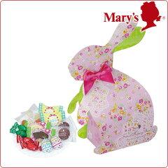 【イースター チョコレート プチギフト】スイートバニーボックス 81g入【個包装 プレゼント …