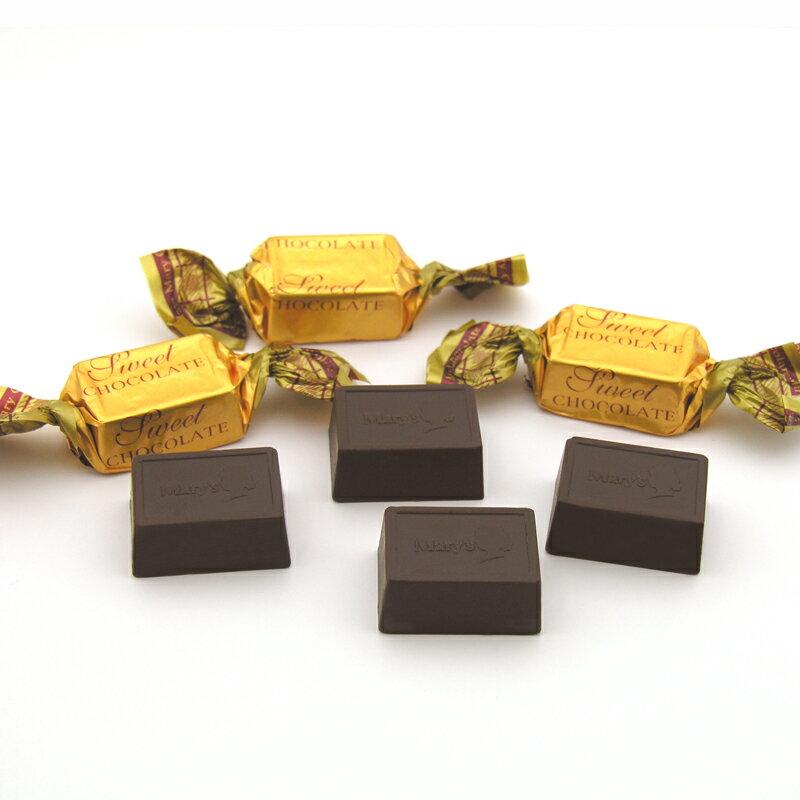 メリーチョコレート オンライン限定 プレーンチョコレート スイート 1kg  お菓子 洋菓子 おやつ まとめ買い お買い得 大容量 買い置き
