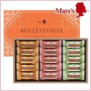 チョコレート 詰め合わせ ミルフィーユ ホワイト ひな祭り イースター パーティ イベント メリーチョコレート