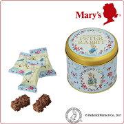 チョコレート 詰め合わせ ピーターラビット メリーチョコレート クランチ ホワイト バレンタイン ひな祭り