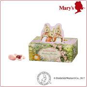 ホワイト ストロベリー チョコレート ラッピング プレゼント ひな祭り メリーチョコレート プチギフト