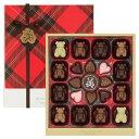 チョコレート好きな方におすすめ。ベアーズコレクション 88g(21個)入