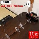 ガラススクリーンポール(ブースバー) Sタイプ 角二方 40mm(角型) x L300mm ボール頭 角座固定 クローム