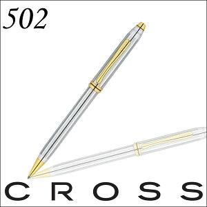 【送料無料】 【クロス】 【Cross】 タウンゼント 502 ボールペン メダリスト 筆記具…