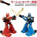 商品:対戦型 ラジコン ロボット ソードウォーリ... 6980