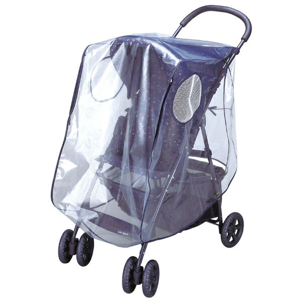 ベビーカー用レインカバー ティーレックス Smart Start レインカバーUP A型・B型ベビーカー、バギー用雨よけ・防寒対策 ベビー用品 赤ちゃん用品05P05Nov16
