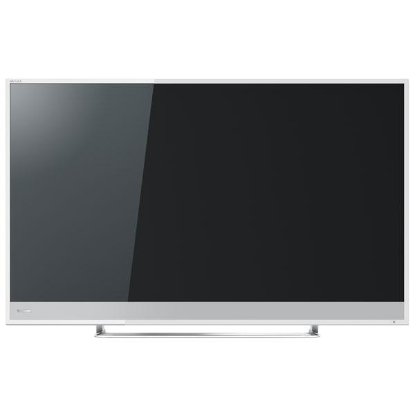 東芝 REGZA 地上・BS・110度CSデジタル 4K対応テレビ 40M510XW