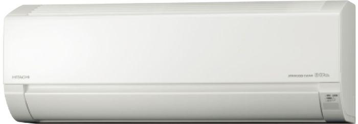 日立17年モデル白くまくんDシリーズ  8畳用冷暖房エアコン RAS-D25G-W:マサニ電気株式会社